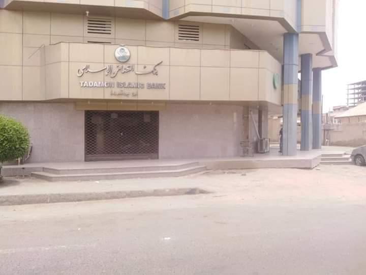 Khartoum deserta per lo sciopero generale (Foto inviate dagli attivisti)