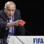 La Fifa grazia Israele e punisce la Federcalcio palestinese