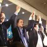 ISRAELE. I partiti palestinesi si compattano, rinasce la Lista Araba Unita