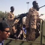 SUDAN. La giunta militare ammette il massacro di Khartoum