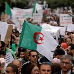 ALGERIA. La determinazione delle piazze e le sfide future