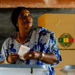 FOCUS ON AFRICA. Zimbabwe, la first lady Auxillia Mnangagwa