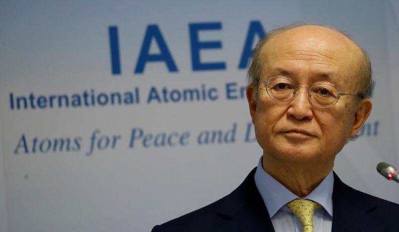 Direttore Generale dell'IAEA