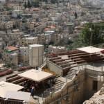 ISRAELE. L'uso dell'archeologia al servizio del nazionalismo