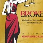 """CINEMA. Broken, quel """"foro di speranza"""" nel muro in Palestina"""