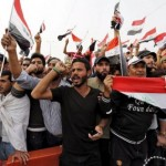 IRAQ. The revolution against sectarian system and for social justice