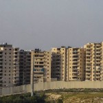 Israele pronto a demolire 10 palazzi palestinesi vicini al Muro
