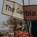 FOCUS ON AFRICA. Il confine tra Senegal e Gambia