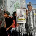 PALESTINA. Prigionieri in sciopero della fame nelle carceri israeliane