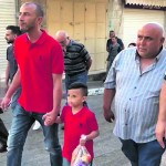 A Gerusalemme est si finisce in commissariato a 4 anni