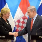 IL PONTE BALCANICO. Croazia e Israele più vicini: porti, cooperazione alla sicurezza e F16