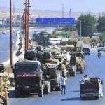SIRIA. Mosca fa fuoco sulle truppe turche, Erdogan pronto all'offensiva
