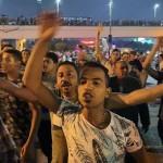 """INTERVISTA. EGITTO. """"Si protesta per le difficili condizioni di vita"""""""