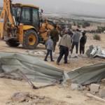 VALLE DEL GIORDANO. Discriminazioni e progetti di annessione a Israele