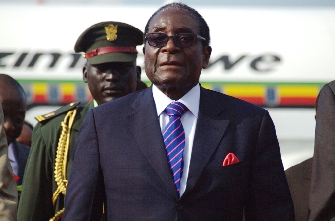 Robert Gabriel Mugabe