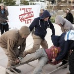 "Haaretz: ""Lo Shin Bet continua a torturare i palestinesi"""