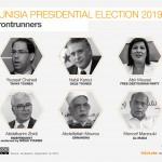 TUNISIA. Al voto tra personalismi e imprevedibilità