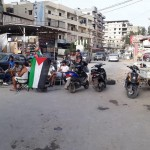 Libano, anche i profughi palestinesi chiedono pane e lavoro