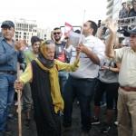 LIBANO. Quattro giorni di proteste: riforme o dimissioni