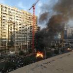 LIBANO. La protesta fa vacillare anche il consenso per Hezbollah