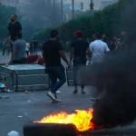 IRAQ. Proteste antigovernative: almeno un morto e oltre 200 feriti