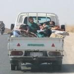 TERRORE TURCO, bombe e cannonate sulle città curde