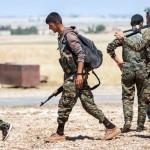 SIRIA. Curdi pronti a respingere le truppe turche dopo la pugnalata di Trump
