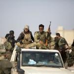 Putin regala a Erdogan 100 km di Siria, cacciati i curdi