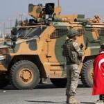 SIRIA. Mosca minaccia i curdi, la Nato e gli Usa festeggiano
