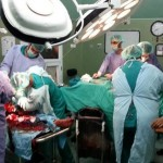Trump regala un ospedale a Gaza, scontro Hamas-Anp