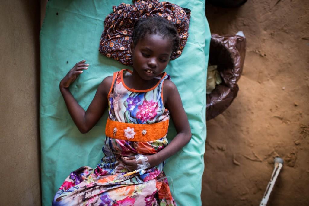Repubblica democratica del Congo (Foto: al-Jazeera)