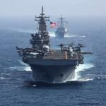 """Partita """"Operazione Sentinella"""" ma Washington non fa proseliti"""