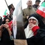 """Iran: """"Arrestate 8 persone collegate alla Cia"""""""