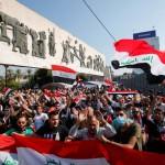 IRAQ. La polizia fa sette morti a Baghdad, tre a Karbala