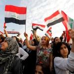 IRAQ. Le proteste contro il sistema settario e per la giustizia sociale