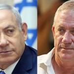 ISRAELE. Gantz rinuncia, Netanyahu festeggia