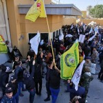 IRAQ. Le Kataib Hezbollah lo avevano annunciato: «Puniremo gli USA»