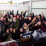 Chef Rubio: «Da Gaza una grande lezione di dignità umana»