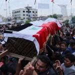 IRAQ. Baghdad convoca ambasciatori stranieri tra proteste di piazza e attacchi missilistici