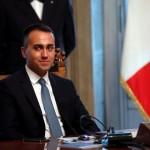 LIBIA. Da Tripoli a Bengasi, Di Maio manda «messaggi confusi»