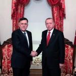 LIBIA. Sarraj avvera il sogno ottomano di Erdogan: sì alle truppe turche a Tripoli
