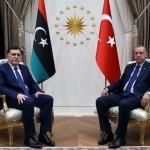 LIBIA. Erdogan forza la crisi e rischia lo scontro con al-Sisi