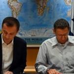 IL PONTE BALCANICO. Israele fornirà al Montenegro armi telecomandate