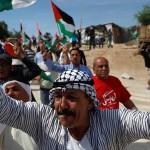 TERRITORI OCCUPATI. «Giornata di collera» palestinese contro il piano di Trump