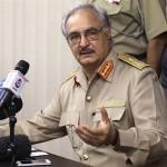 LIBIA. Il cessate il fuoco non piace agli sponsor di Haftar