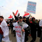 IRAQ. Al-Sadr in piazza contro gli Usa e senza Tahrir