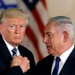 """Tv israeliana: """"Il Piano di pace di Trump darà sovranità israeliana su tutta Gerusalemme e colonie"""""""