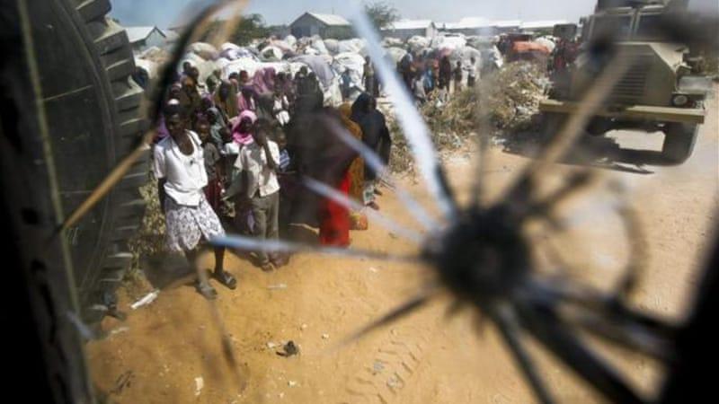 Somalia (Foto: Al Jazeera)