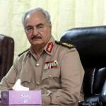 LIBIA. Haftar dice no al cessate il fuoco