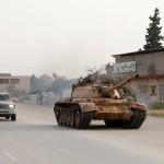 LIBIA. A Berlino si è parlato di tregua, ma a Tripoli è guerra